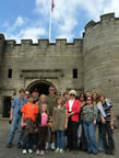 Best Scottish Family Tours