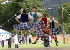 Birnam Highland Games