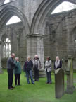 Dunkeld Cathedral Tour