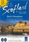 Scotland Bed and Breakfast