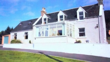 Scourie Guest House