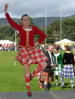 Best Scottish Tours in August