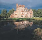 Isle of Eriska Country House Hotel