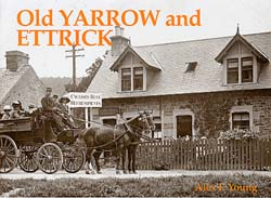 Old Yarrow and Ettrick
