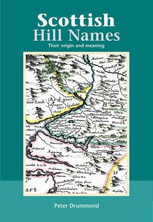 Scottish Hill Names