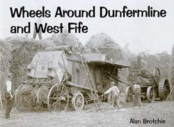 Wheels Around Fife