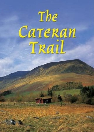 Walk Cateran Trail Scotland