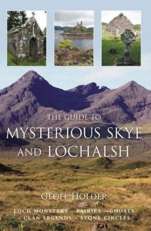 Mysterious Skye and Lochalsh Scotland