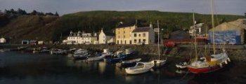 Photograph Stonehaven Harbour Scotland
