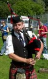 Stonehaven Highland Games Photographs