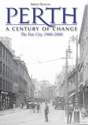 Perth A Century Of Change