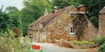 Rent a Self Catering Cottage in Boarhills Fife Scotland