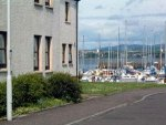 Rent a Self Catering Cottage in Tayport Scotland