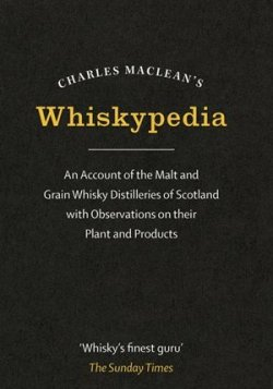 Scotland Whiskypedia
