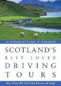 Tour Scotland by car