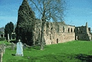 Beauly Priory
