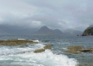 Cuillins from Elgol