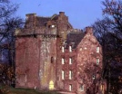 Inverquharity Castle