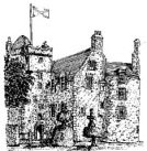 Leuchars Castle