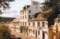 The Royal Dunkeld Hotel